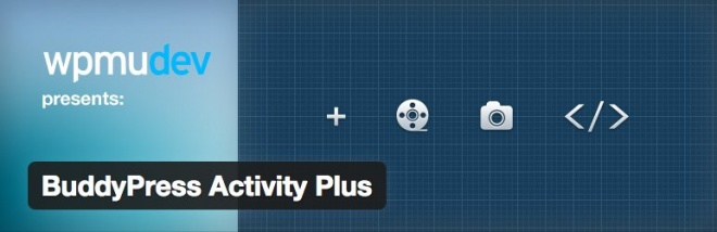 BuddyPress Activity Plus