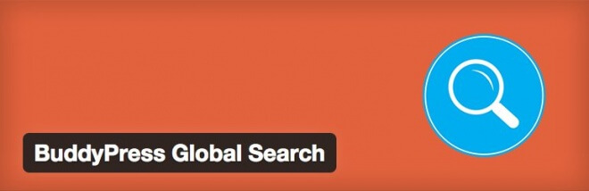 BuddyPress Global Search