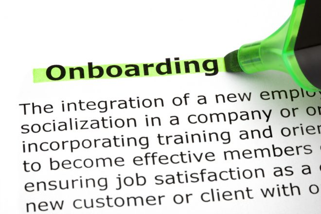 onboarding never ends