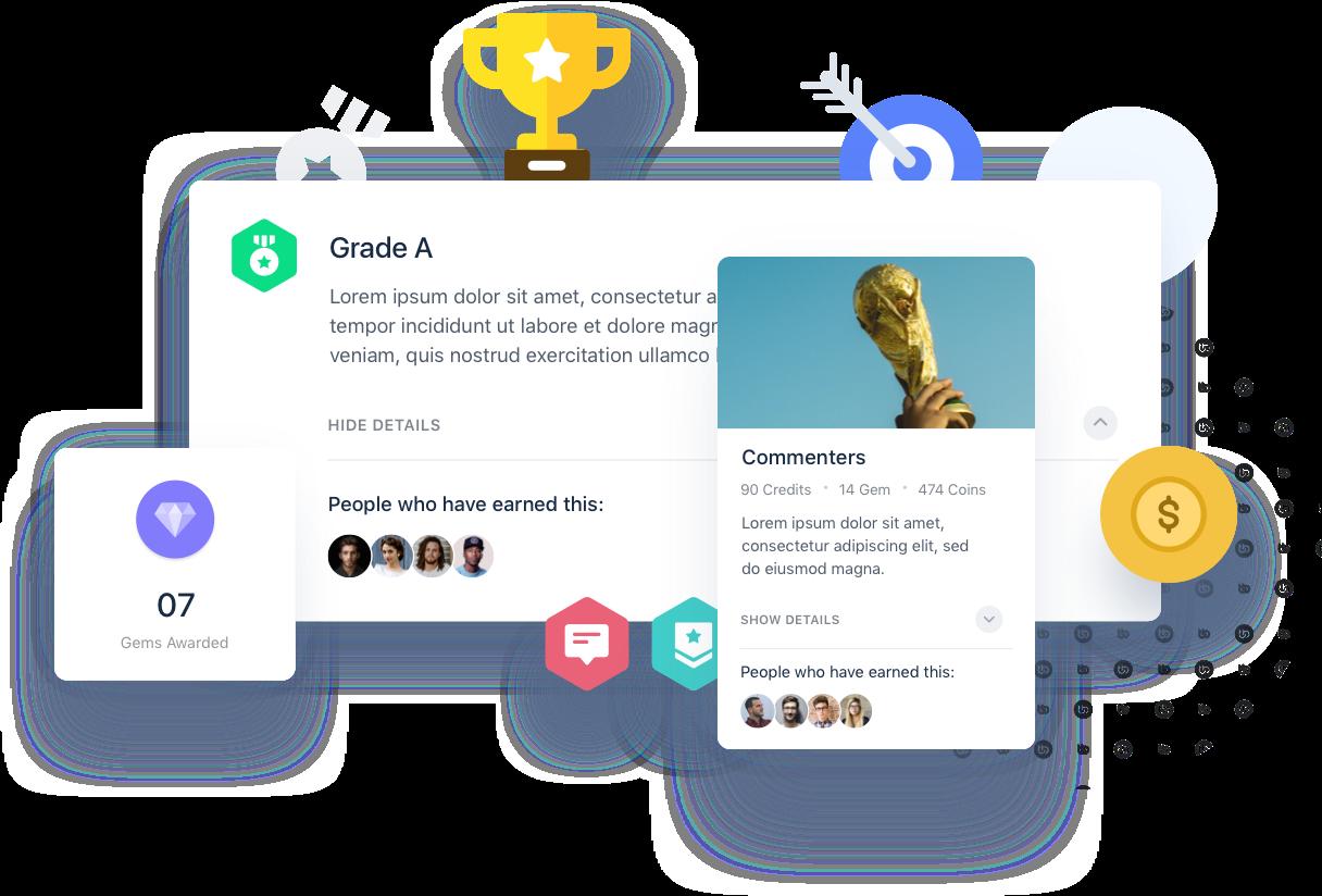 Build online communities, sell courses & memberships on WordPress